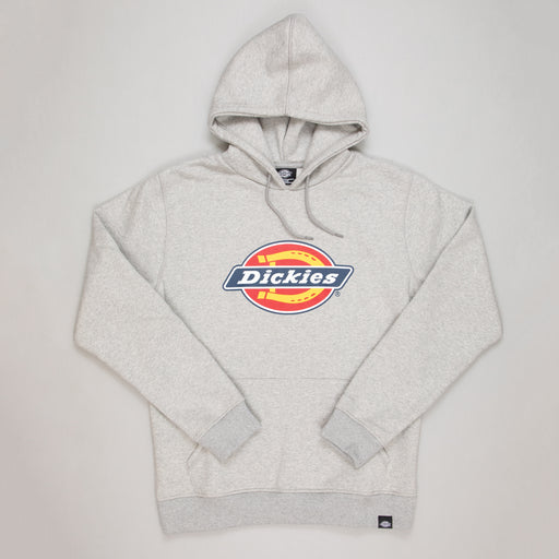 San Antonio Hoody in GREY MELANGE