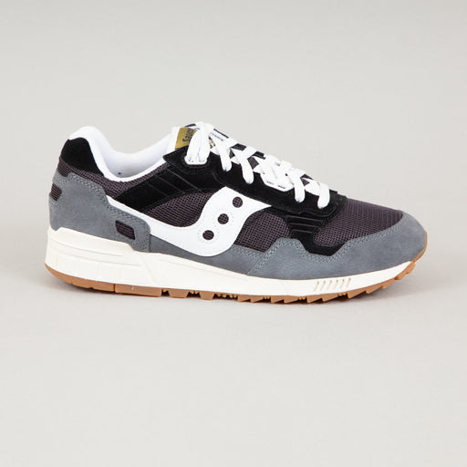 Shadow 5000 Vintage Trainers in NAVY & GREYSAUCONY - CACTWS