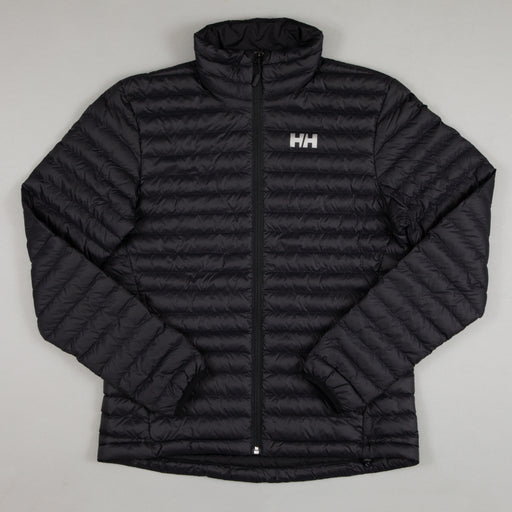 Helly Hansen Sirdal Insulator Jacket in BLACK