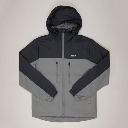 Standard Shell 3 Jacket in BLACKHUF - CACTWS