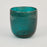 LIGHT & LIVING TATHRA Glass Tea Light Holder in GREEN