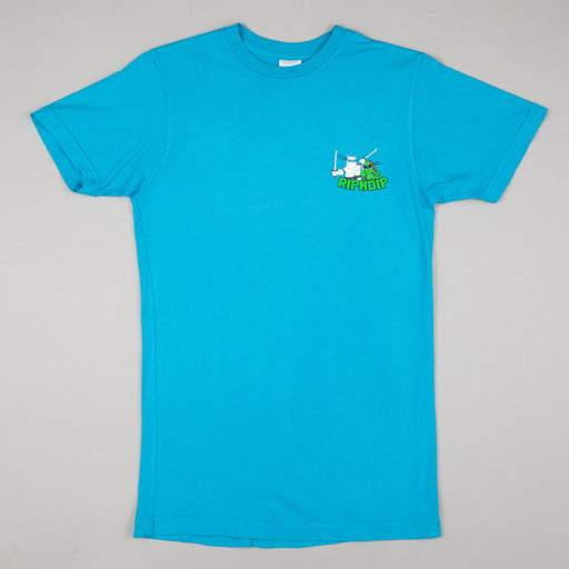 Teenage Mutant Tee in BLUE