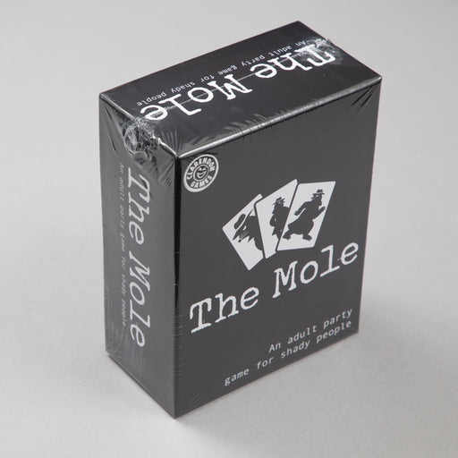The Mole (Adult Party Game)