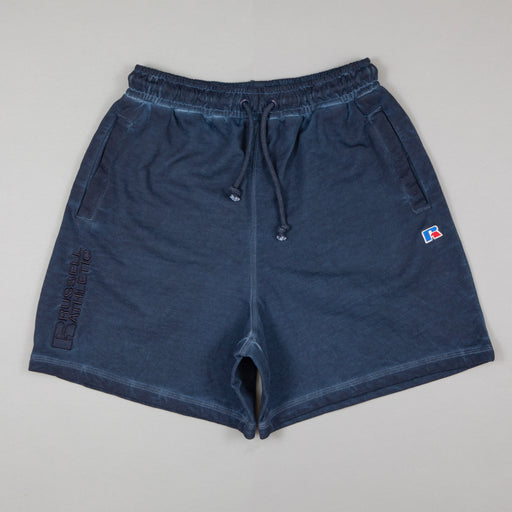 RUSSELL ATHLETIC Bradley Shorts in NAVY