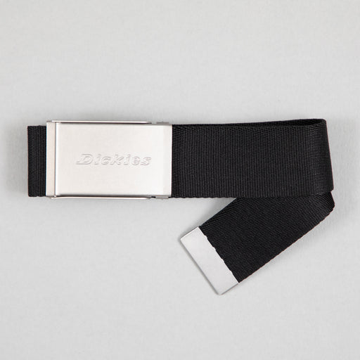 DICKIES Brookston Belt (One Size) in BLACK