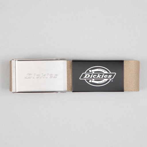 DICKIES Brookston Belt (One Size) in KHAKI