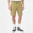 DICKIES Cobden Slim Straight Work Shorts in KHAKI