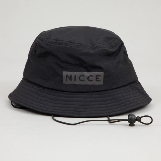 NICCE Dock Bucket Hat in DEEP NAVY