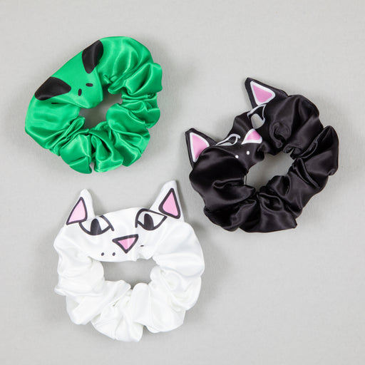 RIPNDIP Gang Hair Scrunchies 3 Pack