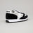 SAUCONY Jazz 81 Original Vintage Trainers in BLACK, STONE & WHITE