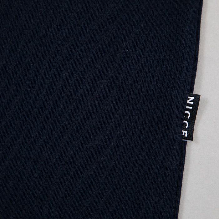 NICCE Lima T-Shirt in DEEP NAVY