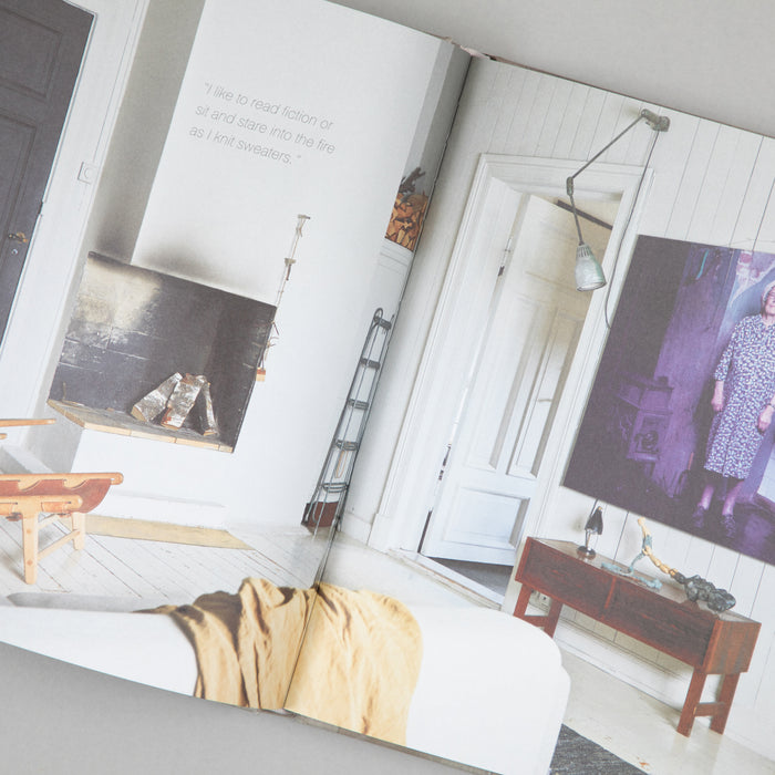 Book: The Scandinavian Home (Inspiration for Interiors)