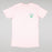 RIPNDIP The World Is Yours T-shirt in LIGHT PINK