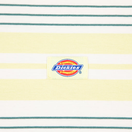 DICKIES Wheaton Short Sleeve T-Shirt in MELLOW GREEN