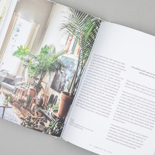 Book: Wild at Home (How to Style and Care for Beautiful Plants)