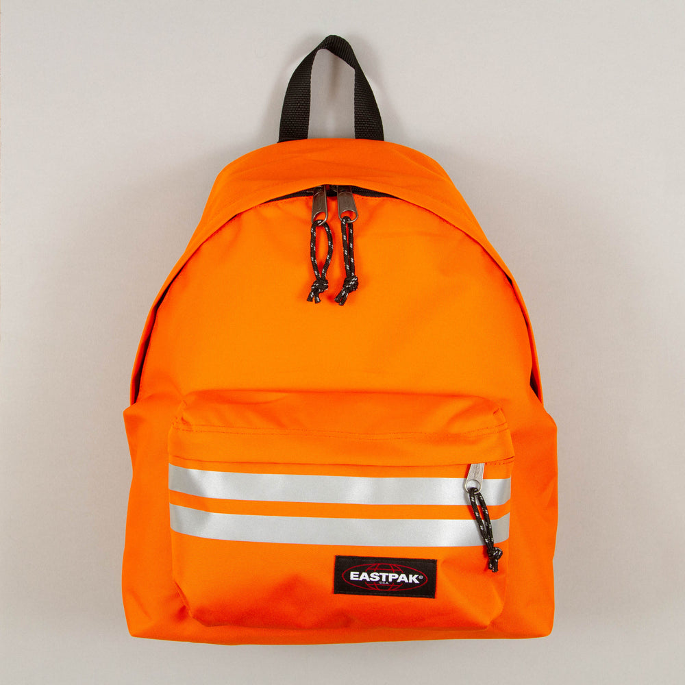 Padded Pak'r Backpack in REFLECTIVE CHEERFUL