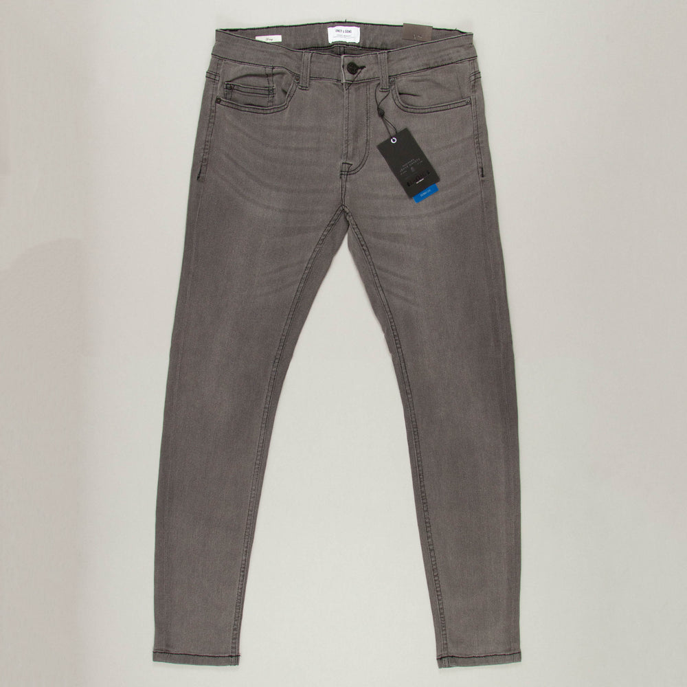 ONLY & SONS Warp Jeans in GREY