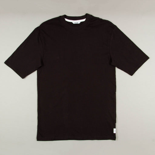 Donnie Life Oversize T-Shirt in BLACKONLY AND SONS - CACTWS