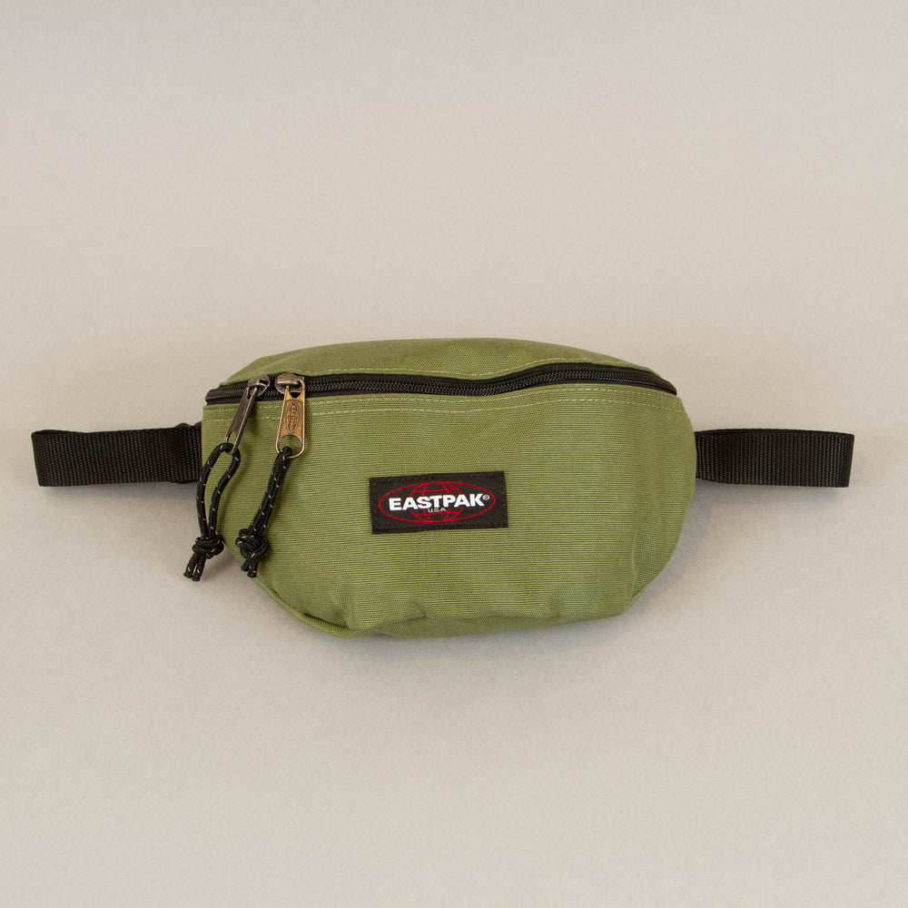 Springer Bum Bag in QUIET KHAKI
