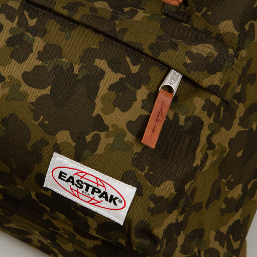 London Backpack in OPGRADE CAMO