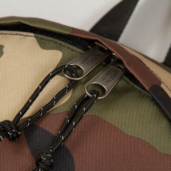 Padded Doubl'r Backpack in CAMOEASTPAK - CACTWS