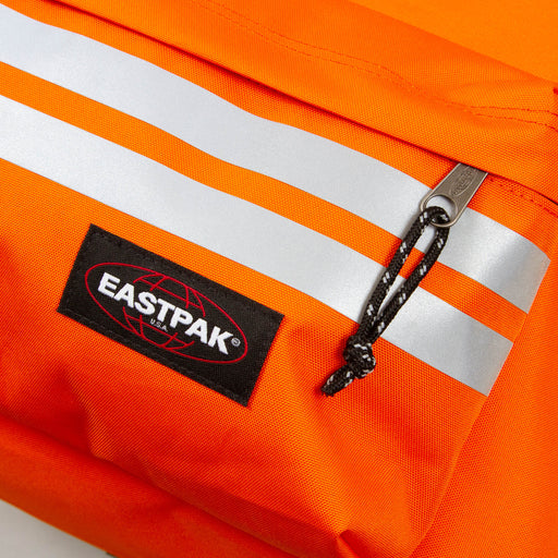 Padded Pak'r Backpack in REFLECTIVE CHEERFULEASTPAK - CACTWS