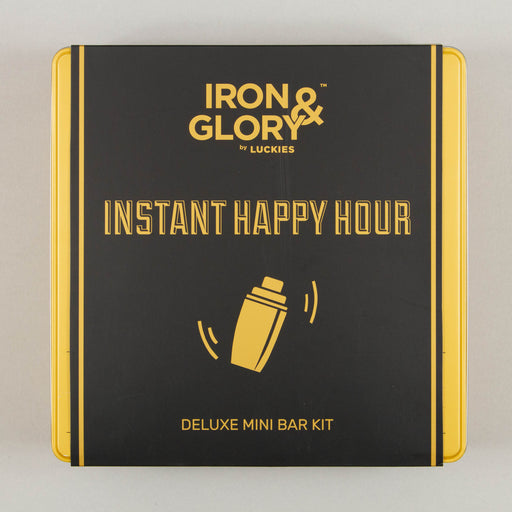 Instant Happy Hour Mini Bar Kit