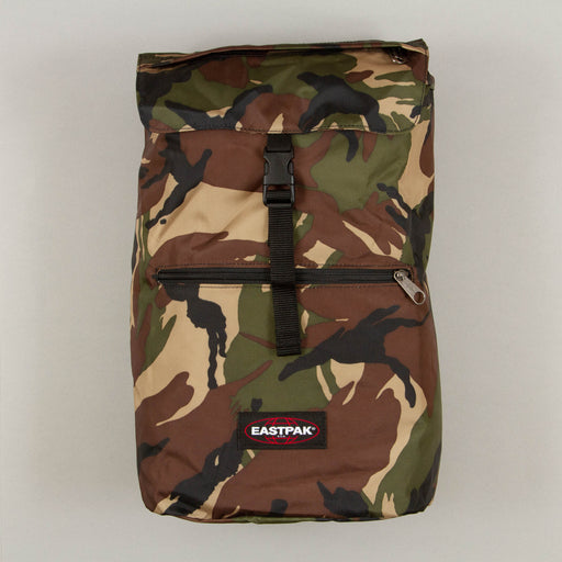 Topher Foldable Backpack in INSTANT CAMO