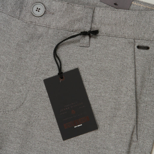 Mark Pant in MEDIUM GREY MELANGEONLY AND SONS - CACTWS