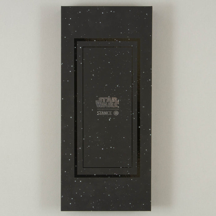 STAR WARS Duos Socks Gift Box 4 PACKSTANCE - CACTWS
