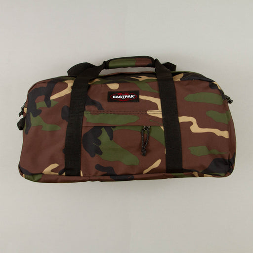 Stand + Packable Duffle Bag in CAMOEASTPAK - CACTWS
