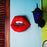 PAPERCRAFT-WORLD LIPS 3D Wall Art