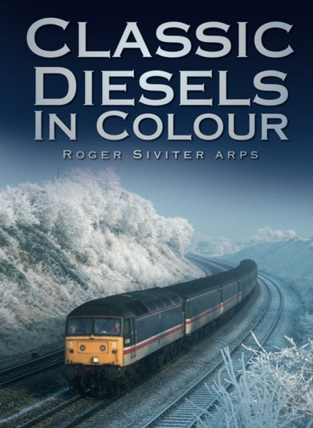 Classic diesels in colour