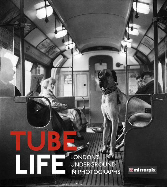 Tube life. London Underground in photographs