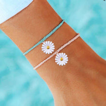 Load image into Gallery viewer, Daisy Bracelet - Yellow