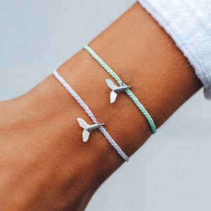 Mermaid Bracelet - Teal