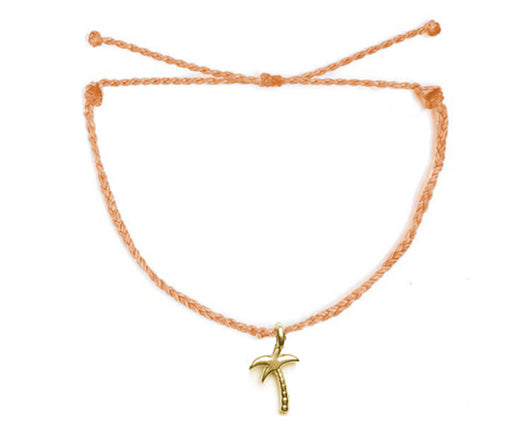 Bracelet - Palm Tree / Orange