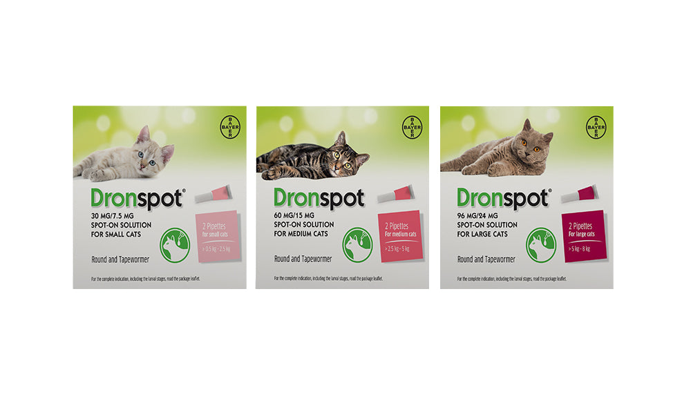Protect My Pet Brand: DronSpot