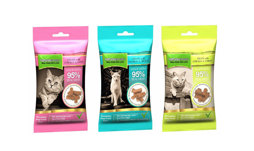 Protect My Pet Brand: NaturesMenu