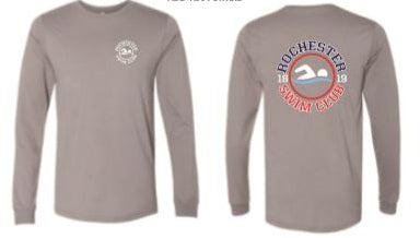 RSC Long Sleeve T-Shirt