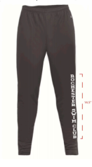 Graphite Performance Trainer Pant