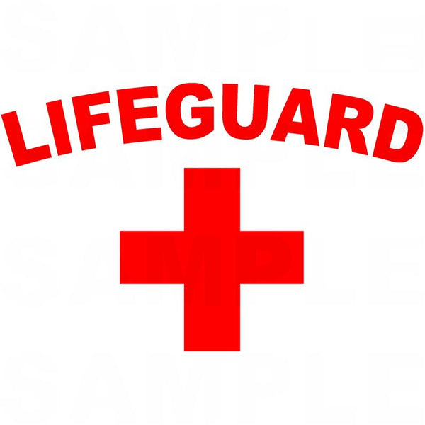 Lifeguard REVIEW  Course - August 2020