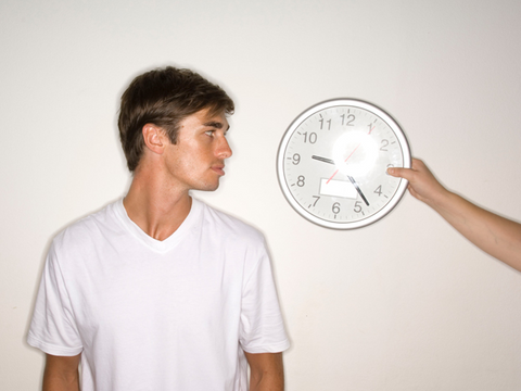 Male Fertility: How to Reverse the Male Biological Clock
