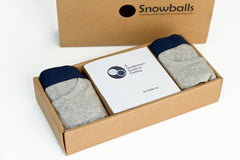 snowballs cooling underwear fertility