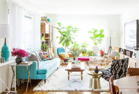 Create a Boho Chic Home with 7 Essential Elements-Brush Point Studio