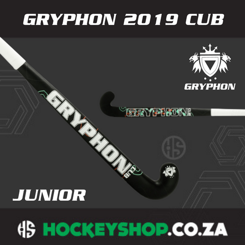 Gryphon Junior Cub Black 2019