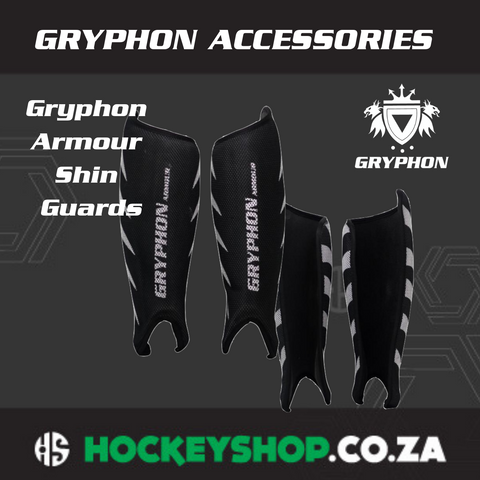 Gryphon Armour Shin Guards