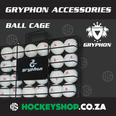 Gryphon Ball Cage