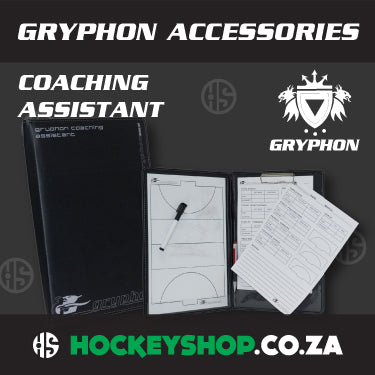 Gryphon Coaching Assistant
