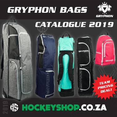 Gryphon 2019 Bag Catalogue